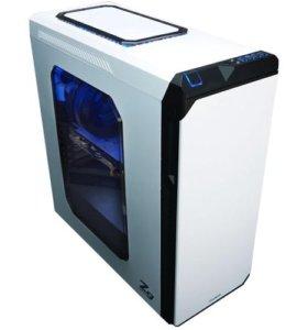 Мощный игровой компьютер FullHD120fps QHD-60fps