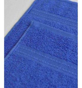 Банные махровые полотенца 100*180 см