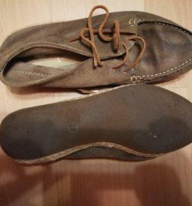 Ботинки n.d.c