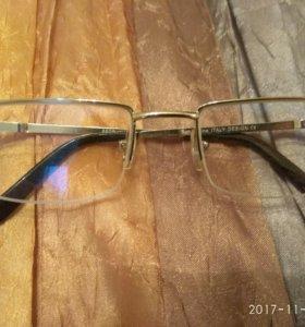 Новые очки -1.5