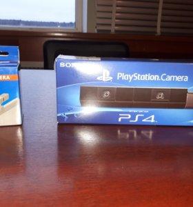 Камера для Sony PS 4.