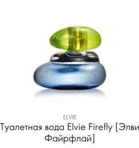 Туалетная вода Elvie Firelly от Oriflame