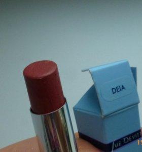 помада Sue Devitt \Color Luxury lipstick, Deia,нов