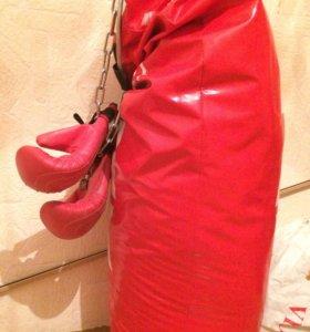 Мешок для бокса 60 кг