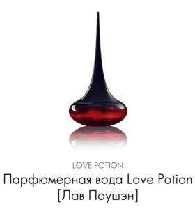 Парфюмерная вода Love Potion