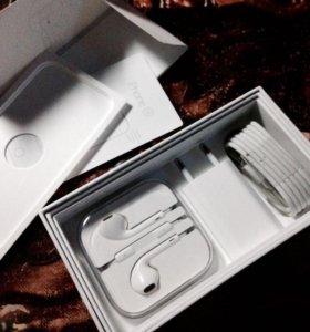 Продам зарядку вилку+USB провод для iPhone 5/6/7