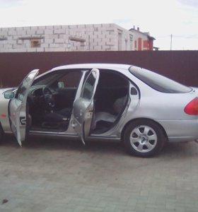 форд мондео2