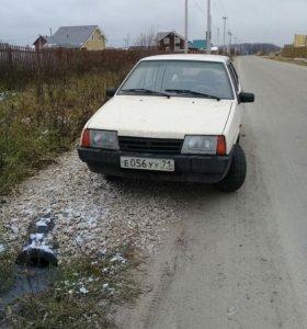 Машина.