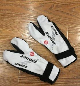 Перчатки-Лобстеры( спортивные)
