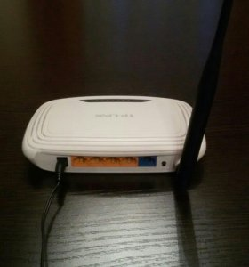 Wi-fi беспроводной маршрутизатор
