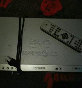 DVD LG не рабочий