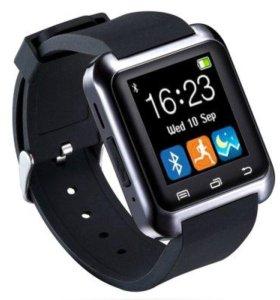 Смарт-Часы Smart Watch U80.