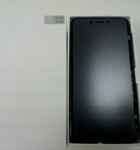 Продам Xiaomi 4x 2+16гб