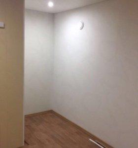 Отделка квартир, балконов и любых других помещений