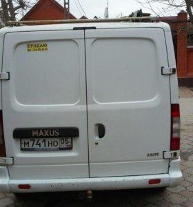ЛДВ Максус