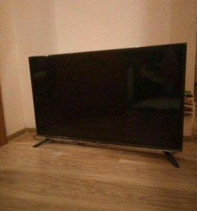 Телевизор Dexp(новый)