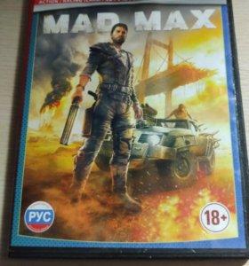 Игра MAD MAX