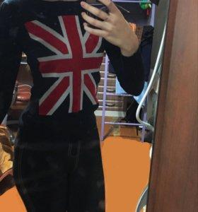 Кофта свитер женская