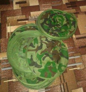 Москитные шляпы