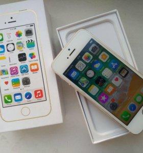 iPhone 5s 16Gb Идеал