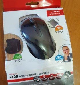 Беспроводная мышь Speedlink axon