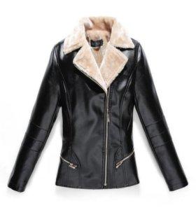 Куртка, женская, утепленная
