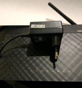 Рабочий роутер Asus RT-N10 lx