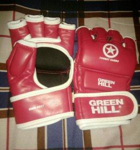 Перчатки для (ММА,КИК-БОКС,UFC)
