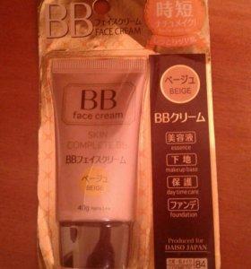 "Крем для лица ""BB face cream"""