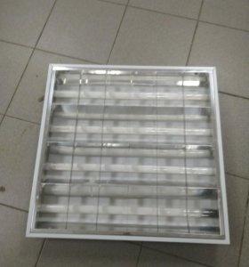 Светильники потолочные ЛВО-13