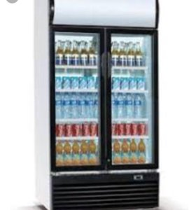 Холодильник / витрина