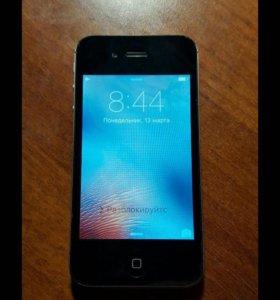Айфон 4s на 8 гигов