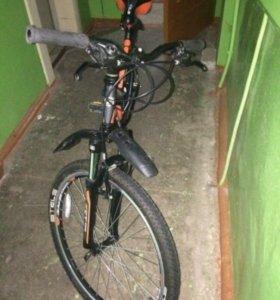 Велосипед Stels Challenger, 21 скорость