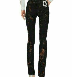 Новые джинсы HЁLLS BЁLLS