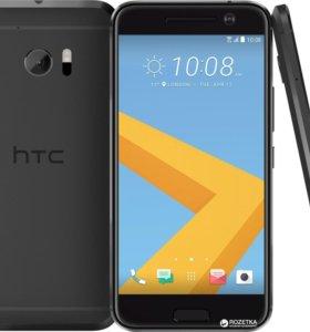 HTC 10 Черный 4/64 Gb