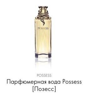 Парфюмерная вода Passess от Oriflame
