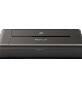 Принтер canon ip110