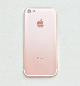 Корпус для iPhone 5 в стиле iPhone 7