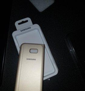 Чехол-книжка для Samsung Galaxy A5