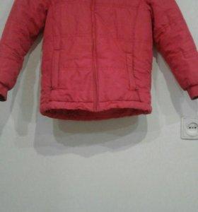 Куртка зимняя (горннолыжка)