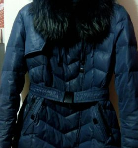 Зимняя куртка Нинель