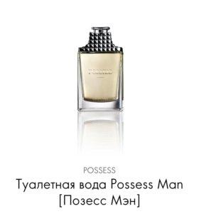 Туалетная вода Passess Man