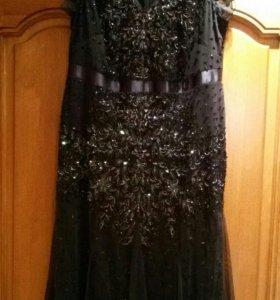 Вечернее платье ADRIANNA PAPELL