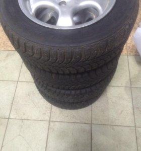 Bridgestone Dunlor