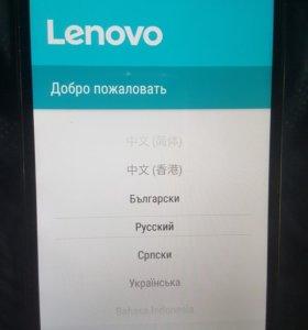 Телефон Lenovo A7000