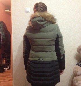 Куртка женская р-р42-44