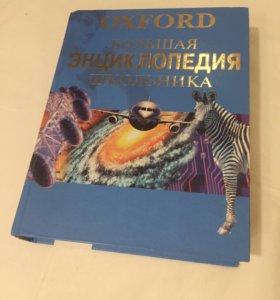 Книга 《Большая энциклопедия школьника 》