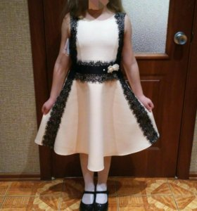 Платье 140-146