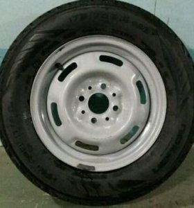 Зимние колеса Nokian hakkapellita r2 (175/70/13)