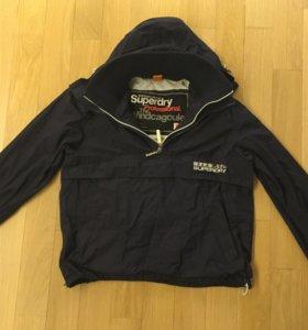 Куртка Superdry (ветровка)